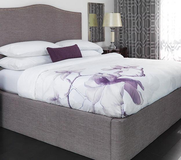 Circa Upholstered Bedframes